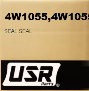 4W1055 SEAL FOR CATERPILLAR