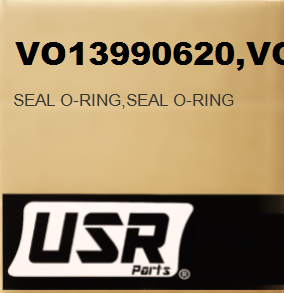 VO13990620 SEAL O-RING FOR VOLVO