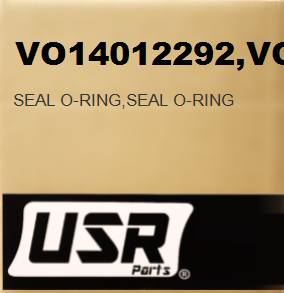 VO14012292 SEAL O-RING FOR VOLVO